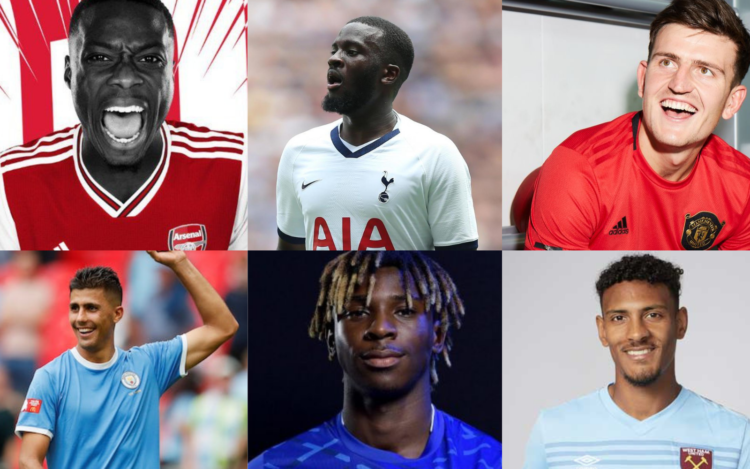 Making Moves - The 10 most promising transfers of the Premier League this summer