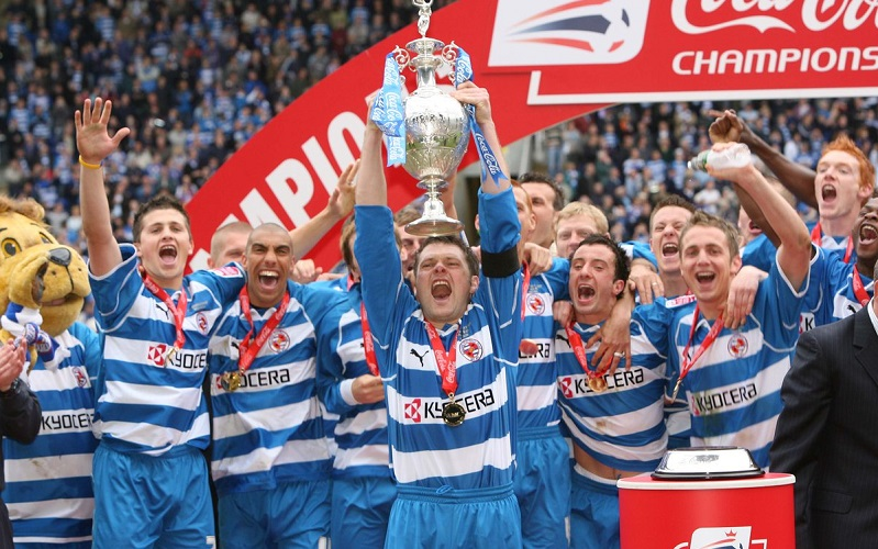 Big bomb outs and glorious promotions in the Championship