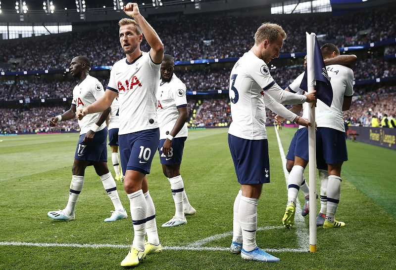 Tottenham have finally splashed the cash to bolster their troops, is this their year for glory?