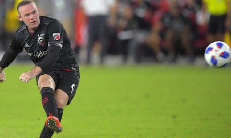 MLS Wayne Rooney Legendary