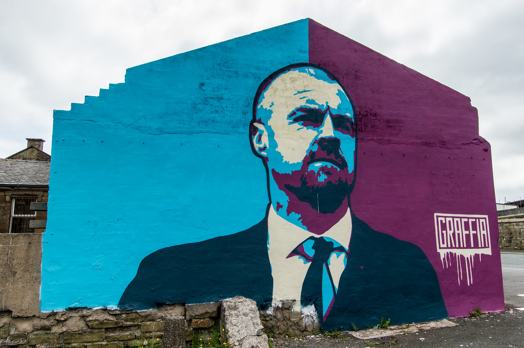 Sean Dyche's Burnley career is set in stone, but could he be tempted away?