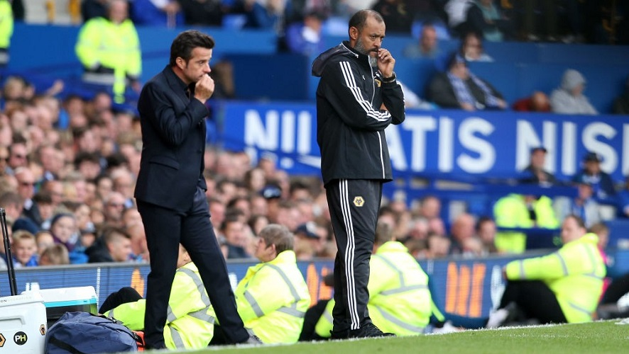 Which Premier League manager is the least likely to face the sack this season?