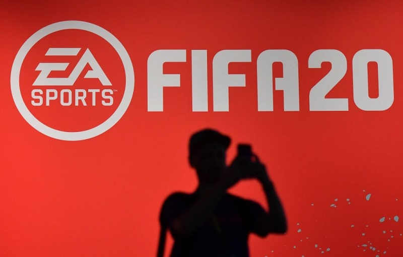 Major Soccer Stars Not Satisfied with their FIFA 20 Ratings