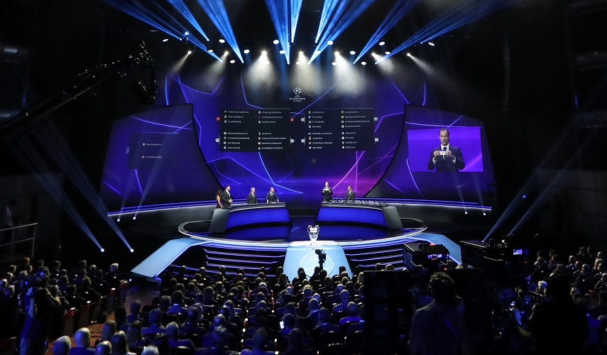 Five Champions League dark horses for 2019/20