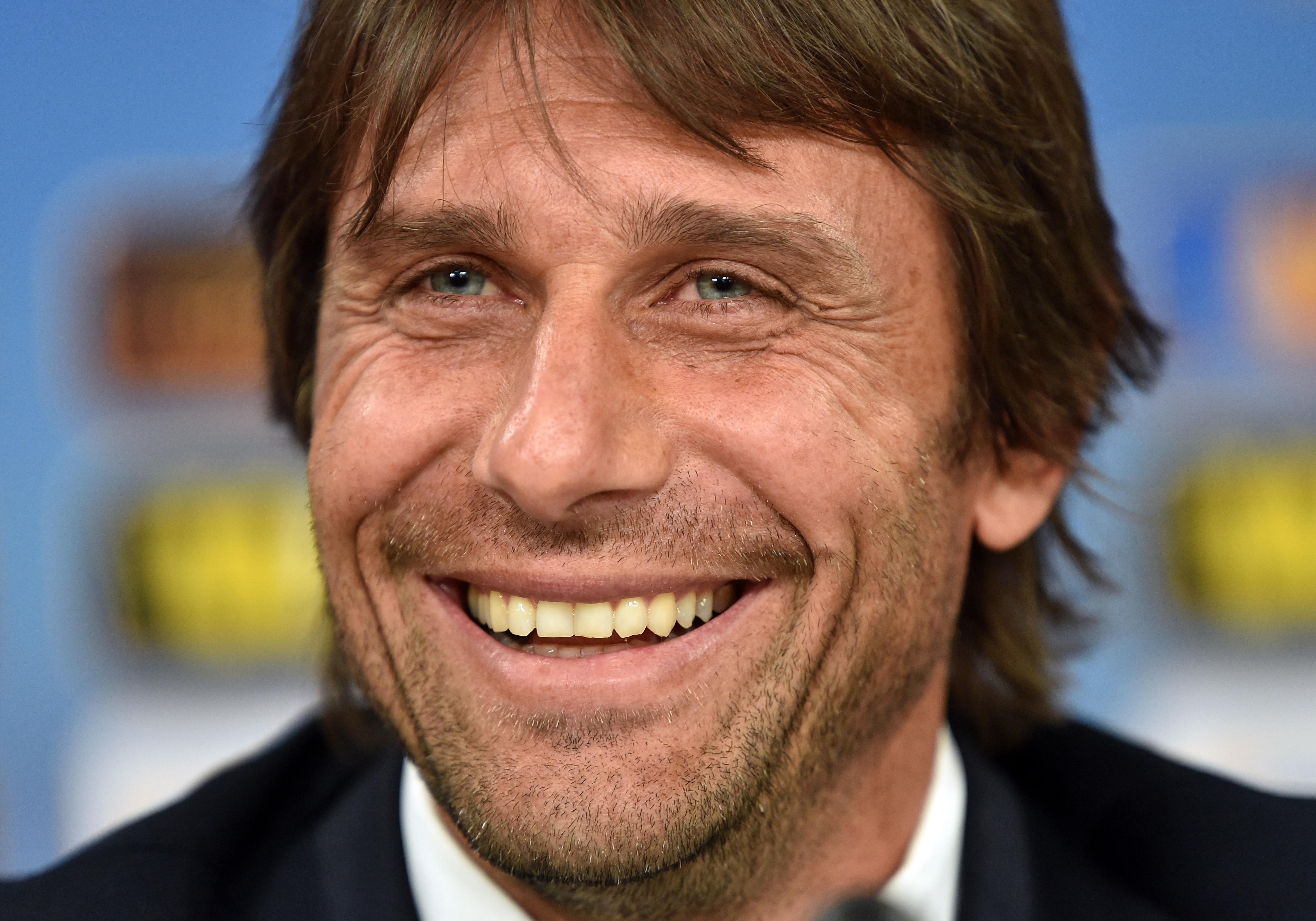 Antonio Conte and Inter's next step