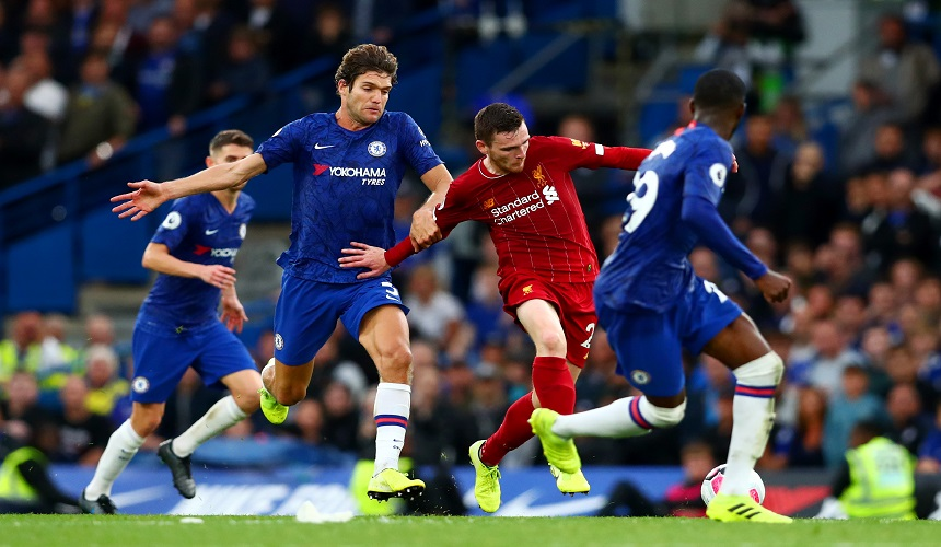FPL 2019/20 Scout Report 7 – Downsizing at the back?