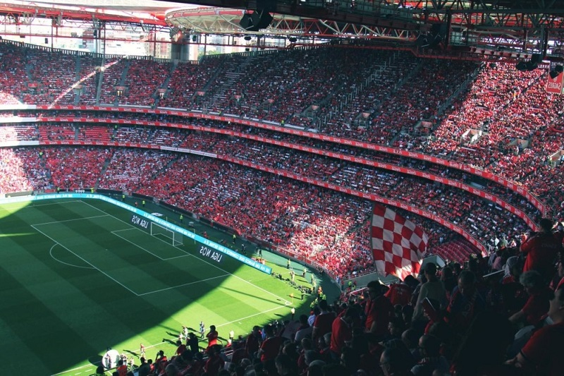 How do football stadiums make money?
