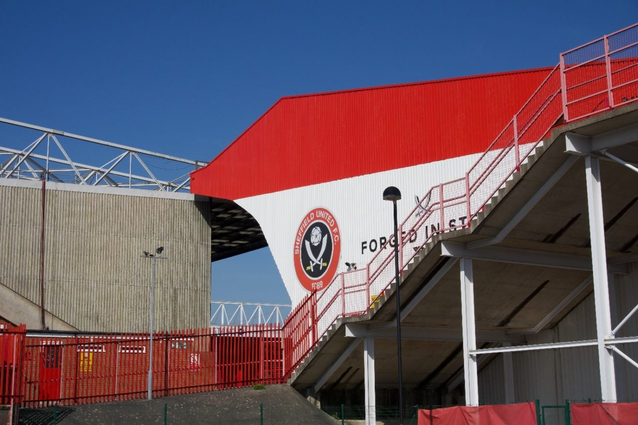 Chris Wilder is living the dream at Sheffield United