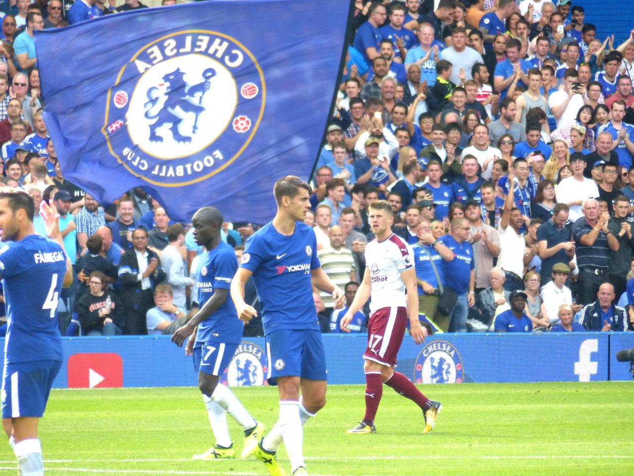 Alvaro Morata Accuses Former Chelsea Teammates Of Losing Confidence In Him