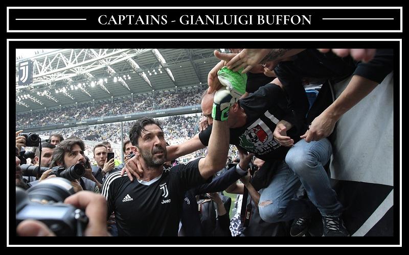 Gianluigi Buffon – The Man who oversaw a new dawn at Juventus