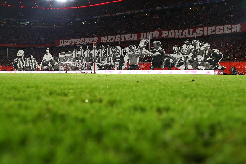 The downfall of Niko Kovač and what next for Bayern?