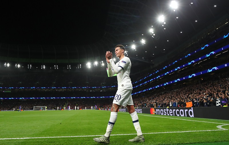 Dele Alli – Back to his best, or still more to come?