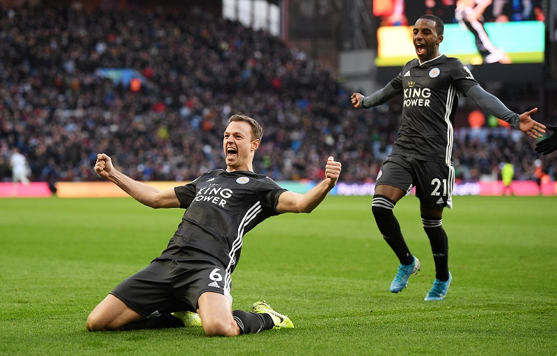 Leicester City – A Comparative study of the Ethos, 4 years apart