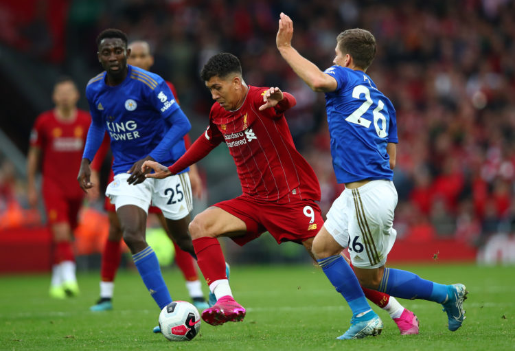 Liverpool Leicester match preview
