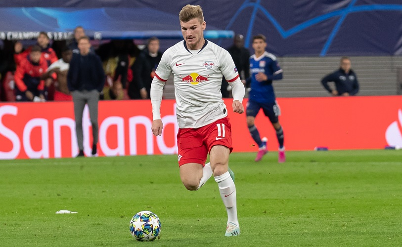 [EADF Shorts] – The numbers behind Timo Werner's astonishing season