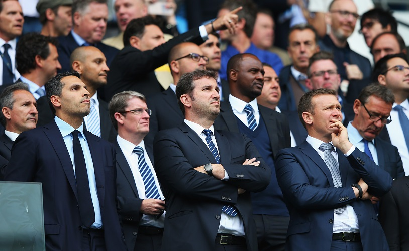Manchester City's Ban and Financial Fair Play – Is It As Fair As It Could Be?