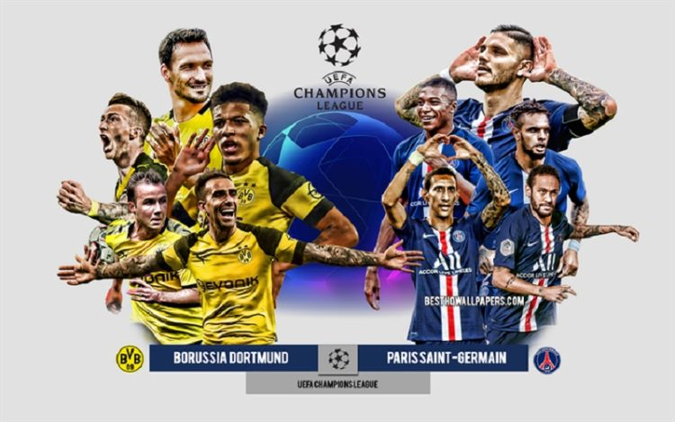 Borussia Dortmund vs Paris Saint-Germain - Tactical preview and key battles