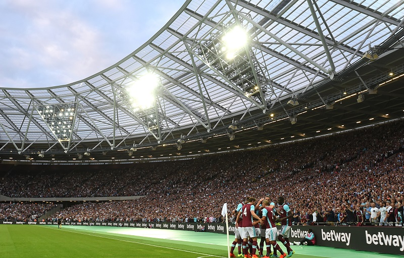 The Hammers have a lot of soul searching to do as relegation looms large