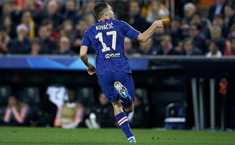 Mateo Kovačić – Taking Chelsea FC forward in every way possible