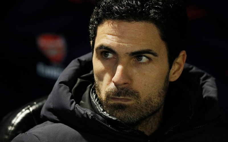 Finding the right balance – Tactical Analysis of Arsenal under Mikel Arteta