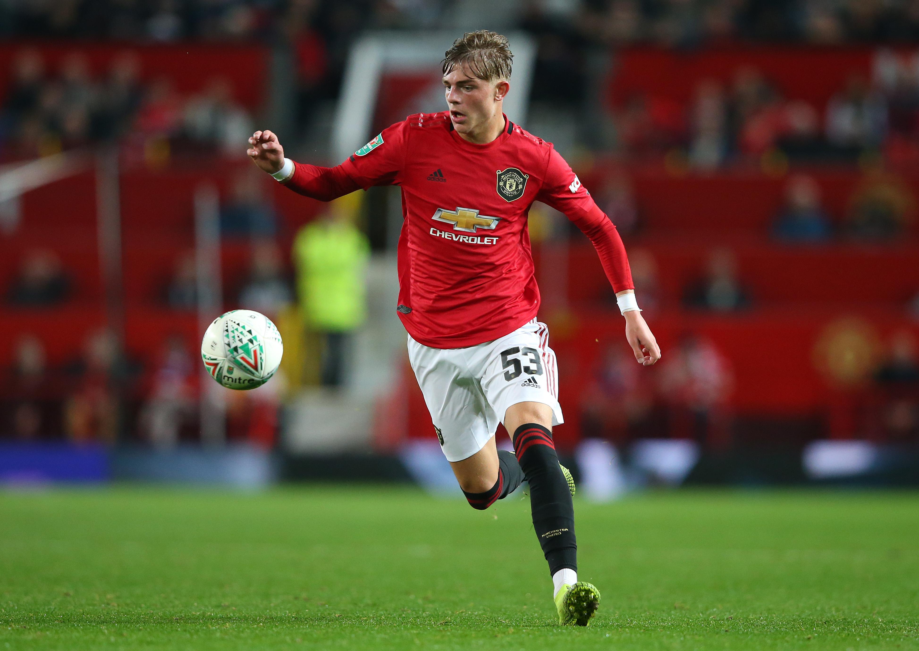 Williams United
