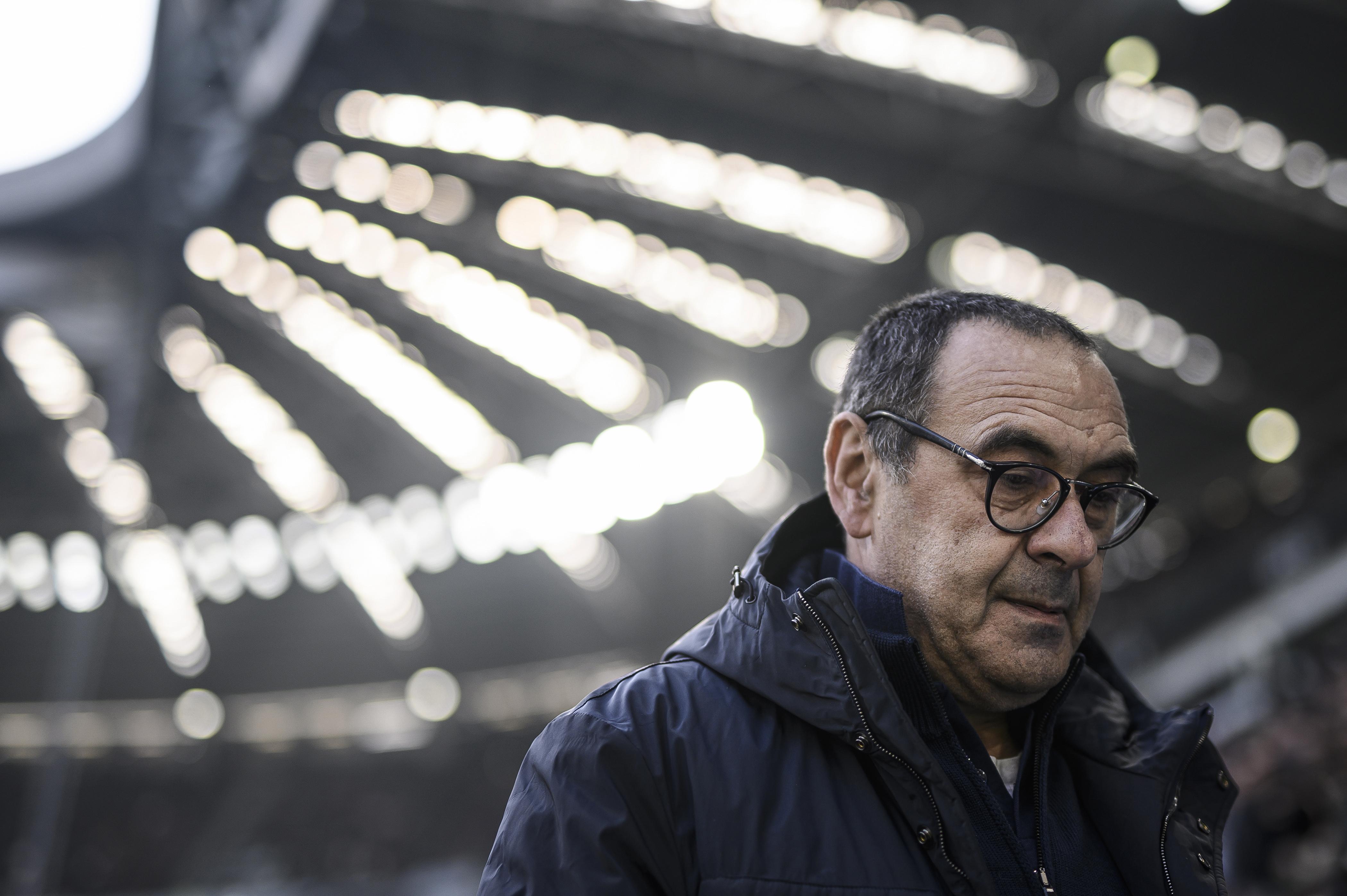 A última chance de Sarri; O retorno da Serie A 3