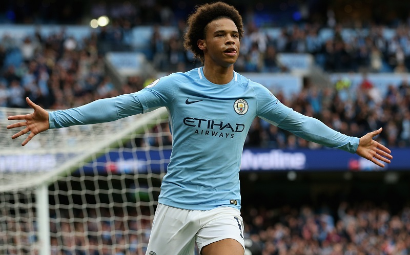 The making of Leroy Sané – The German speedster coming of age