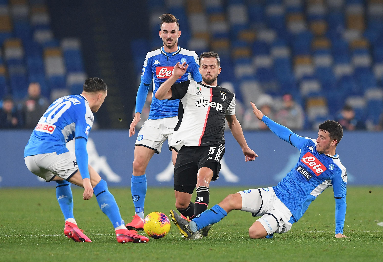 A última chance de Sarri; O retorno da Serie A 2