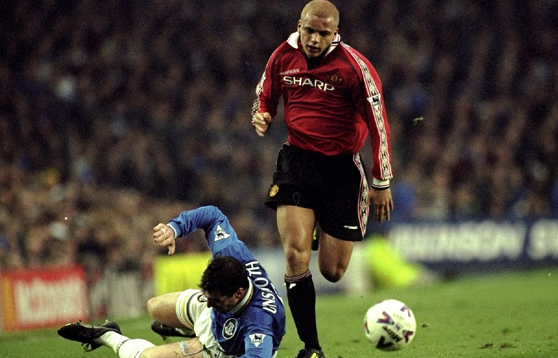Wes Brown – More Than A Mere Passenger