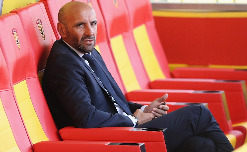A closer look at Monchi's disappoitning stint at AS Roma