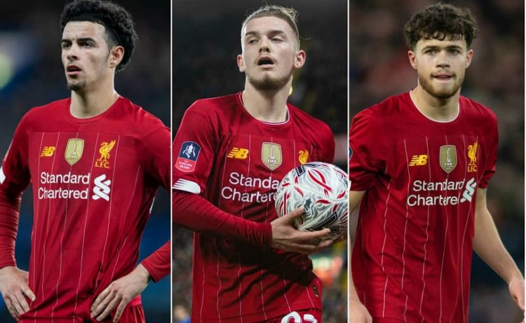 liverpool academy - what's going on?