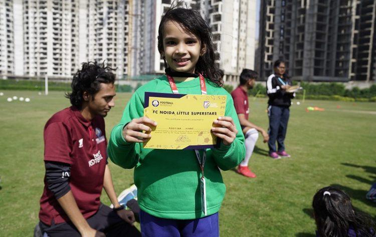 FC Noida