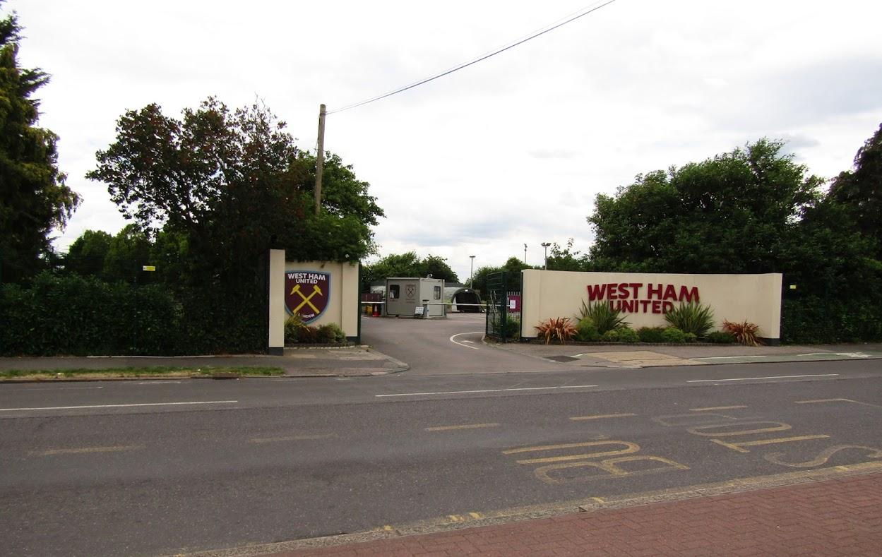 O West Ham pode ficar acordado? 3