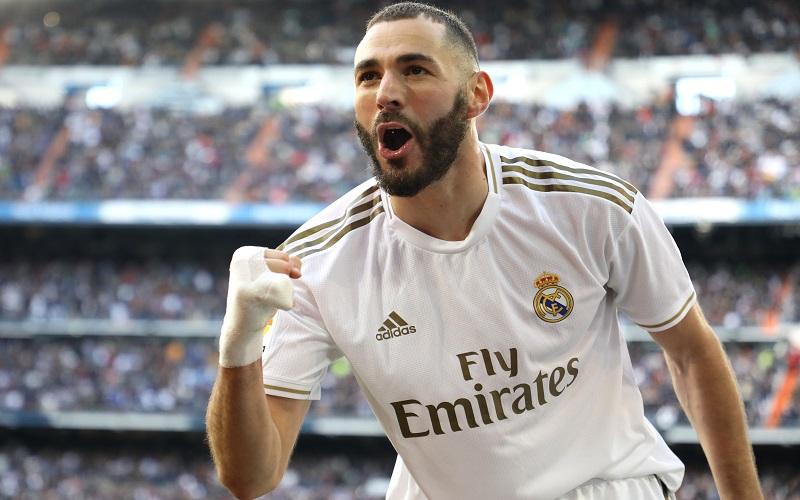 Uma visão geral da temporada mais impactante de Karim Benzema com o Madrid 1