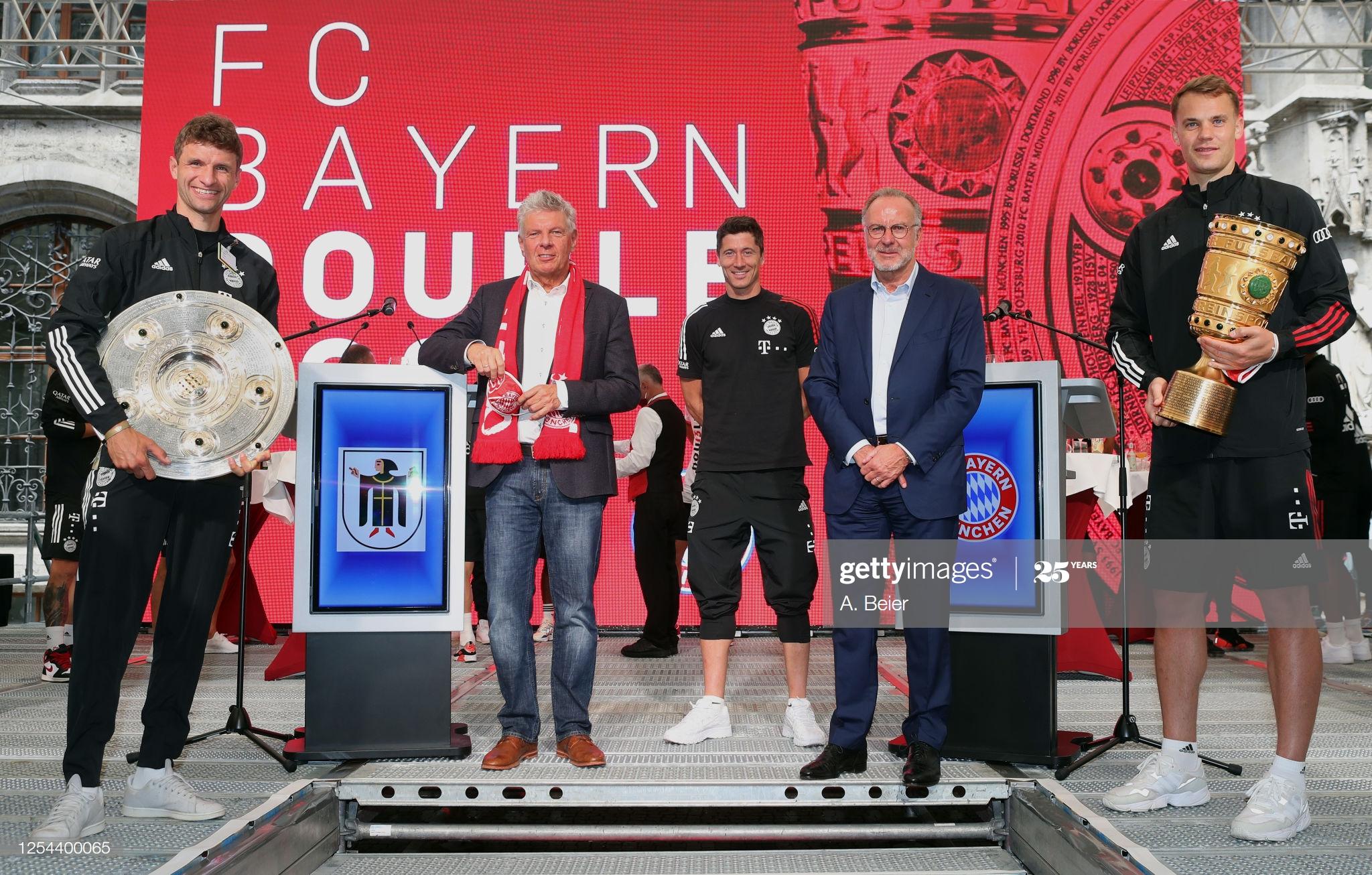 O COVID-19 poderia comprometer o Bayern de Munique e as chances de UCL do PSG? 4