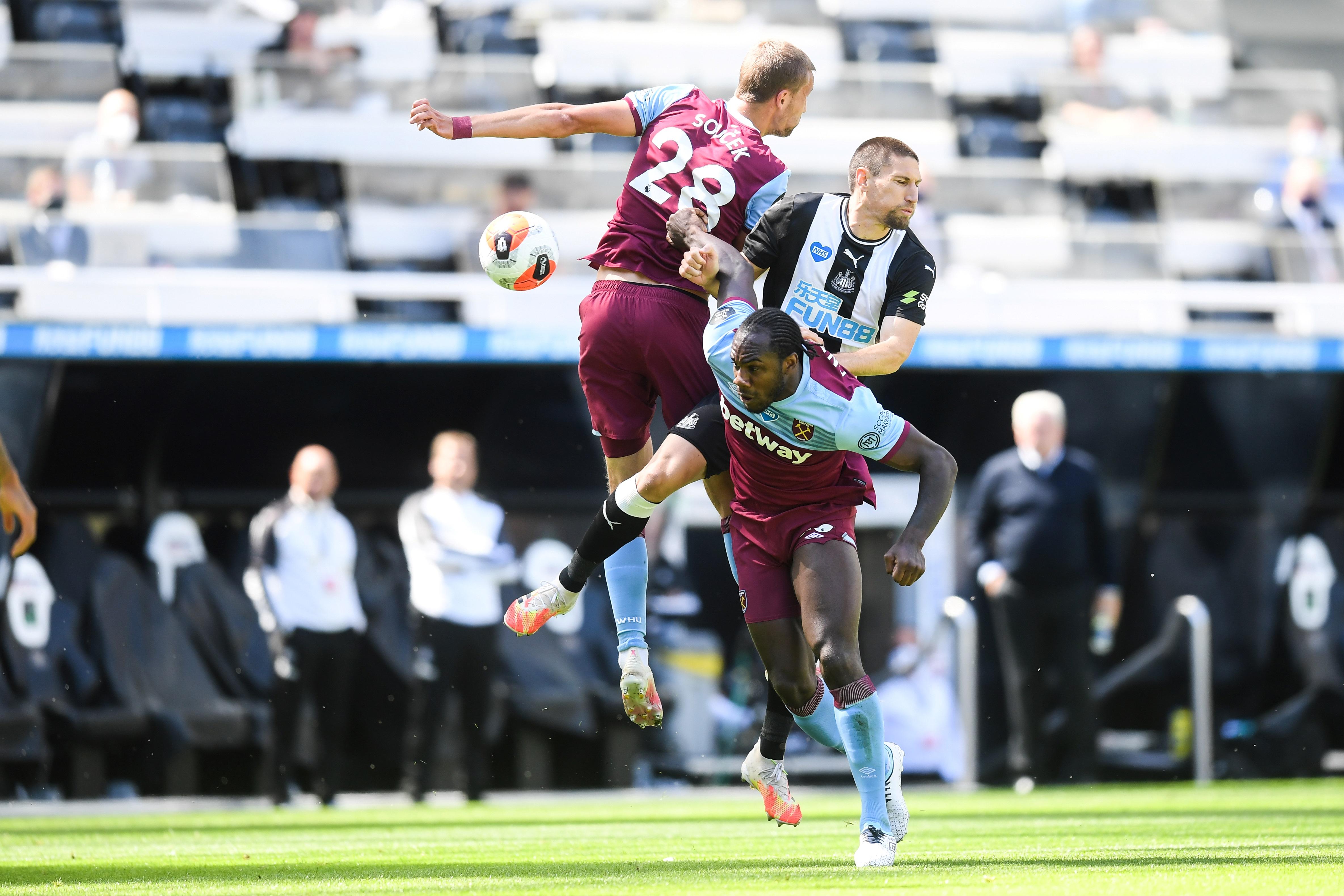 West Ham, Watford, Villa, Bournemouth - A batalha para ficar acordado 2