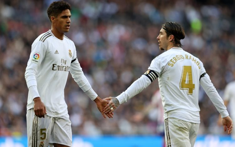 Real Madrid strong defensive foundation came clutch in La Liga