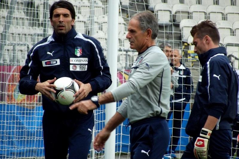Gianluigi Buffon - A história do goleiro mais caro do mundo 3