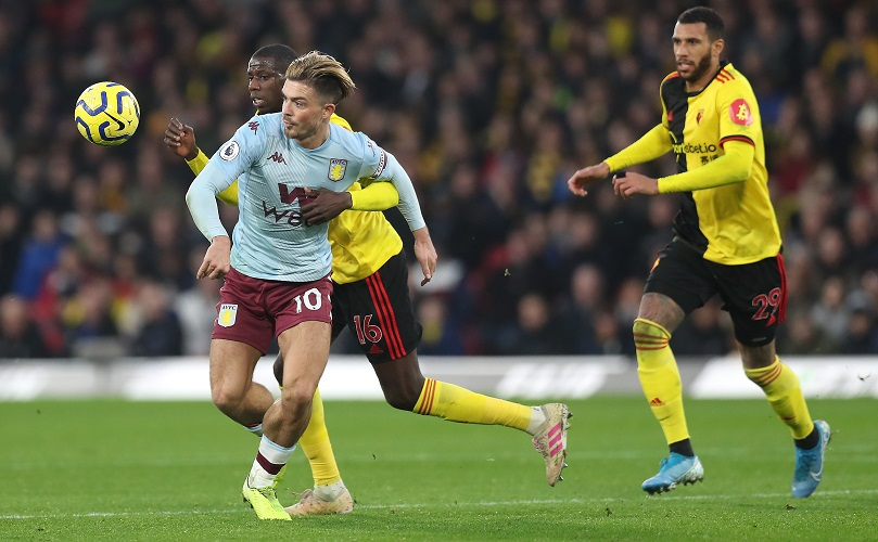West Ham, Watford, Villa, Bournemouth - The battle to stay up