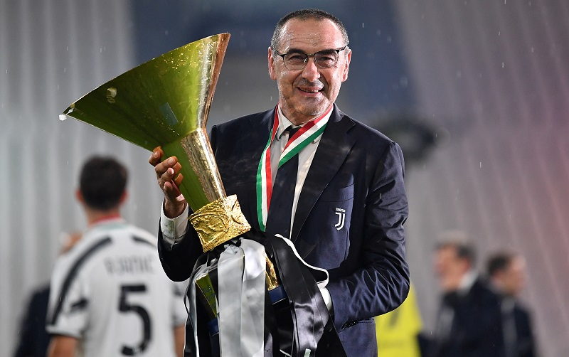 Maurizio Sarri has to be extra careful while choosing his next project