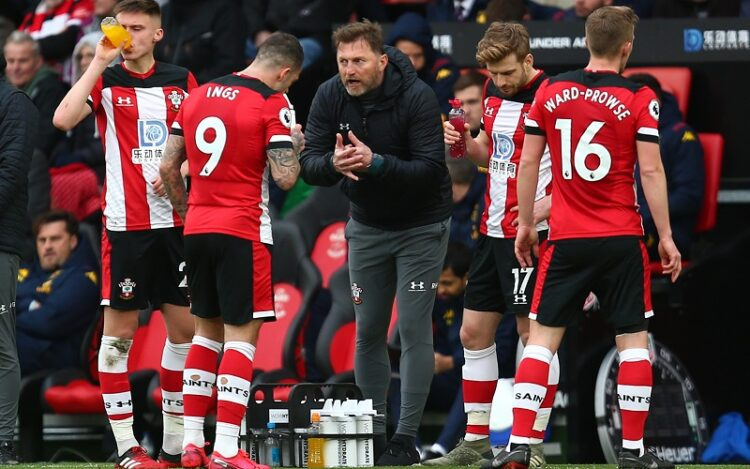 SOUTHAMPTON Assessing low-budget options for Southampton's summer transfer spree