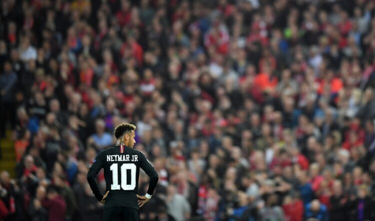 Neymar and the power of choice