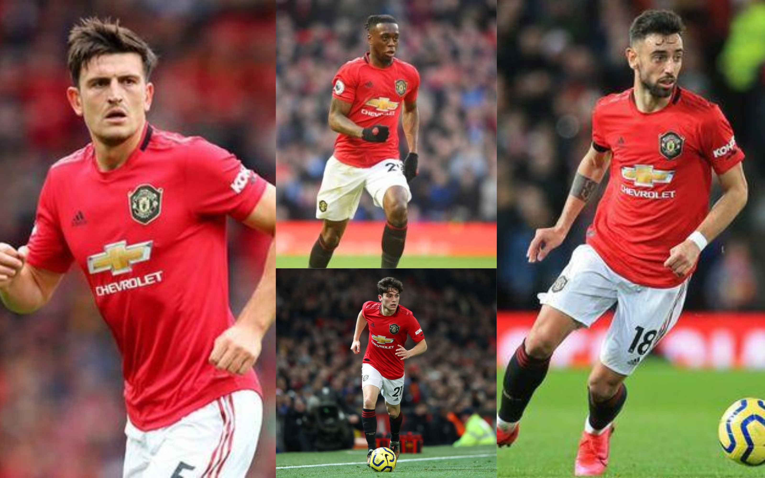2.0le: Atualização de software necessária do Manchester United 2