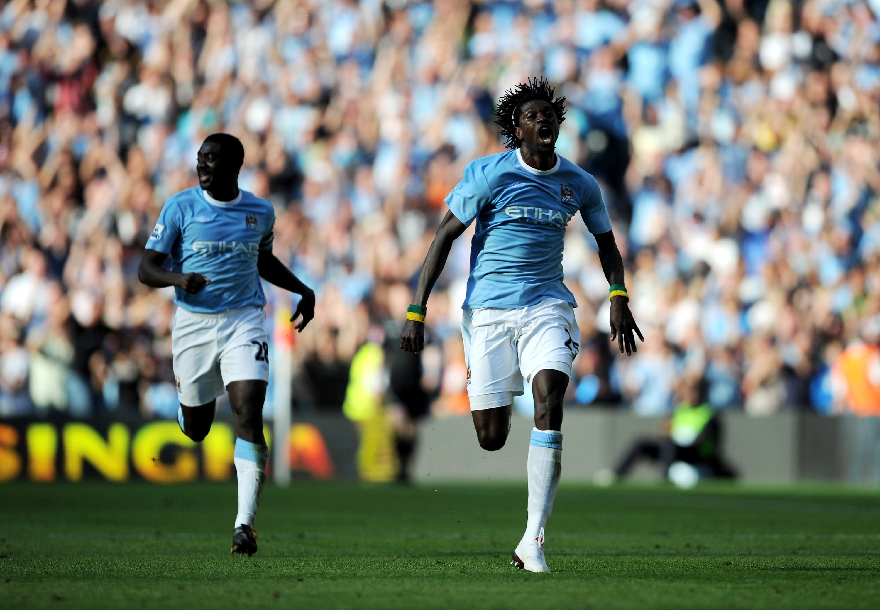 Looking back at the career & life of one Africa's most divisive players - Emmanuel Adebayor