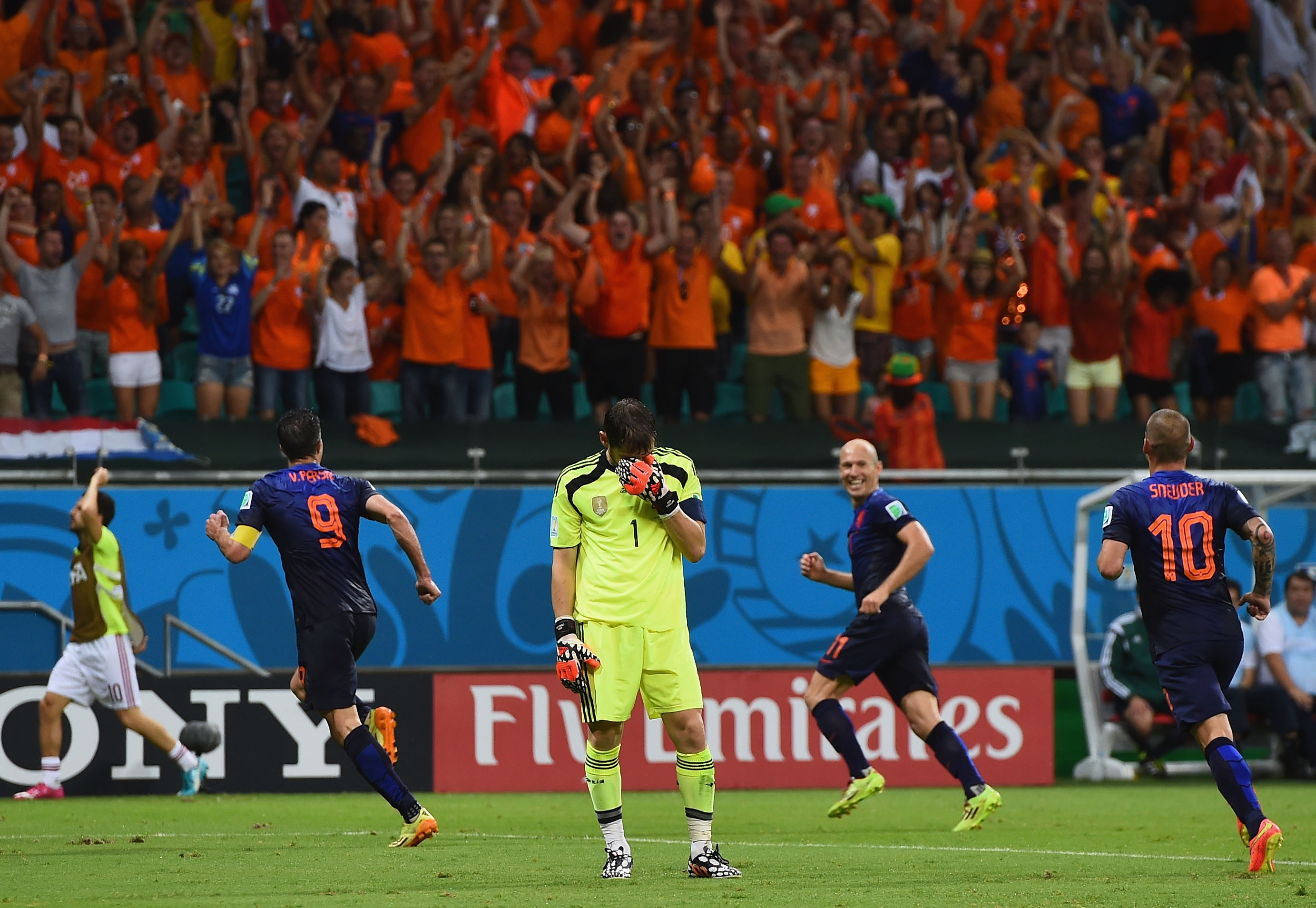 O declínio de La Roja - A Arte do Futebol 2