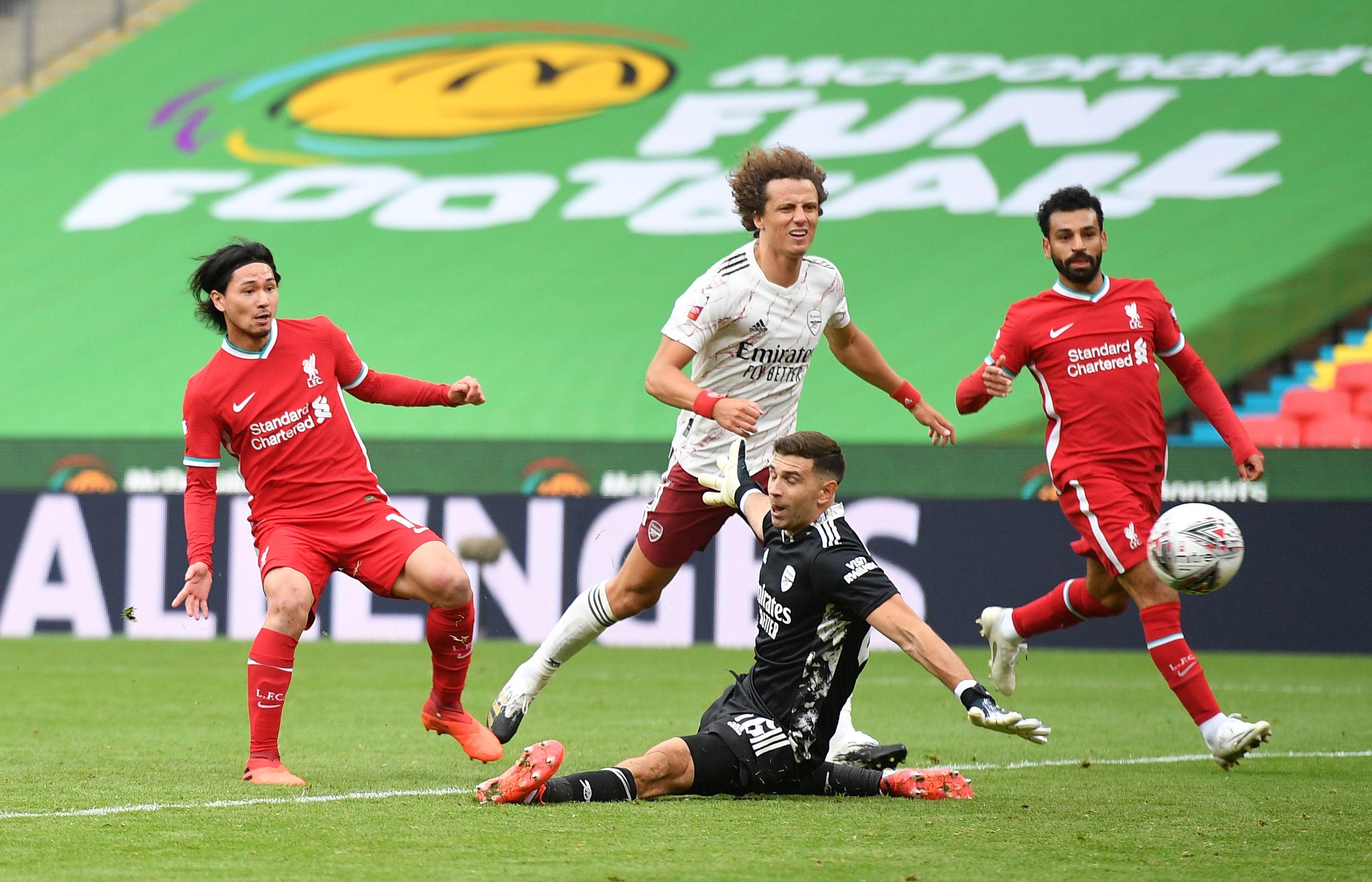 Como o Liverpool mantém o título? 2