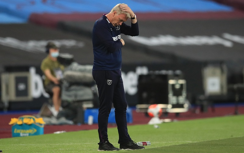 Ominous signs for West Ham United