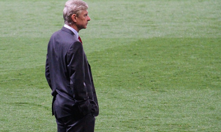 Arsene Wenger wants Euros and World Cup held every two years