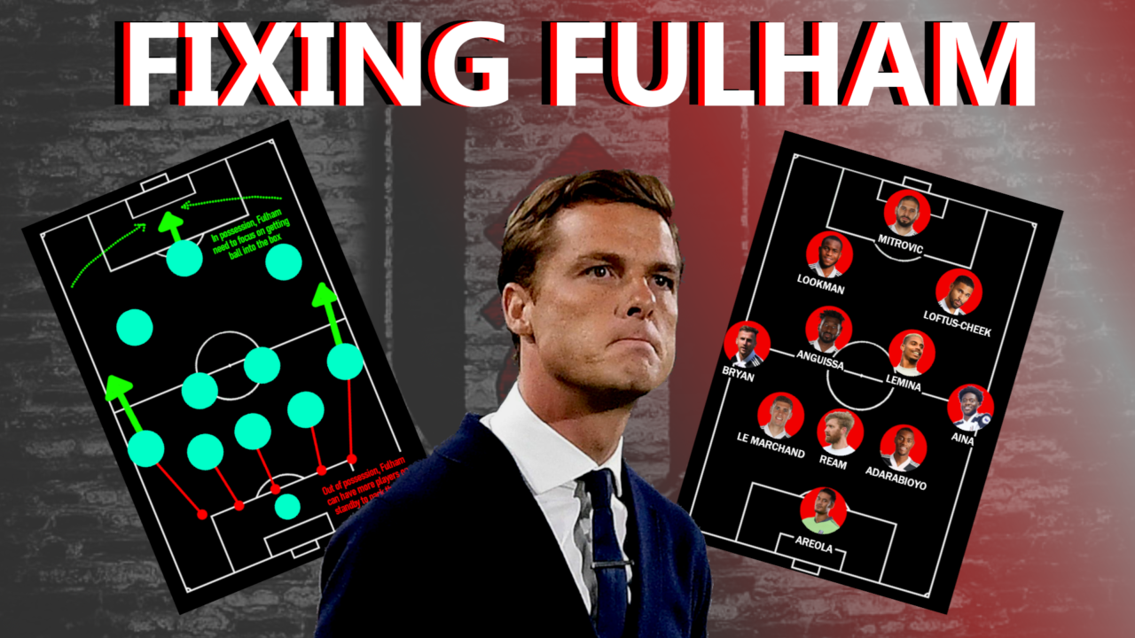 FIXING FULHAM FC