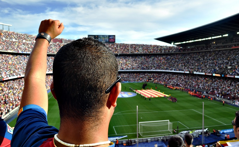 Goals & Money: 5 Kinds Of Football Betting For Interested Punters